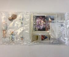 MACROSS CM'S Collection Part 2. Misa Hayase Figure Clear Hair Version (Rare)