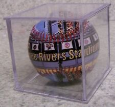 Unforgettaball Baseball Three Rivers Stadium Pittsburgh Pirates NEW display case