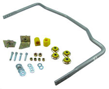 WHITELINE BHR16Z SWAY BAR 22mm H/DUTY BLADE ADJUSTABLE