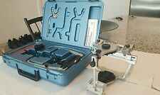 DENAR D5A fully Adjustable ARTICULATOR & SLIDEMATIC FACEBOW Full Set Waterpik