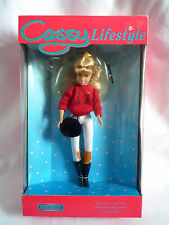 VINTAGE WORLD OF CASSY DOLL / LIFESTYLE COLLECTION / BY HORNBY 1992 BOXED