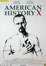 poster AMERICAN HISTORY X  70x100