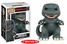 "Funko POP Godzilla 6"" Tall #239 Vinyl Figure NIB"
