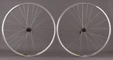 Mavic Open Pro 32h SILVER Shimano Ultegra 6800 Hubs Road Bike Wheelset 11 Speed