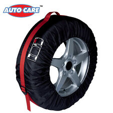 "1PC 16""-22"" Car SUV Spare Tyre Cover Wheel Protector Carry Tote Tire Storage Bag"