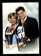 Marianne und Michael Autogrammkarte Original Signiert ## BC 75658