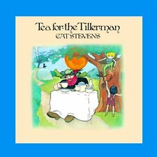 Cat Stevens - Tea For The Tillerman - Deluxe Edition - NEW 2 x CDs