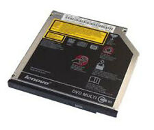 IBM Lenovo Thinkpad T61 R61 X61 T43 DVD Multi+ DVD-RW/CD-RW Burner Drive 39T2851