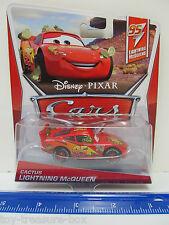 Disney PIXAR Cars 95 LIGHTNING MCQUEENS - CACTUS LIGHTNING MCQUEEN - Ages 3 +