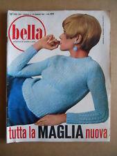 BELLA Settimanale n°4 1967 - Claudio Villa - Sanremo 67 - Mastroianni [C59]