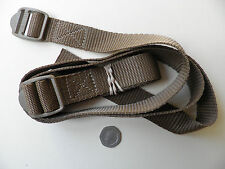 Utility Straps, Coyote Tan x 2.  New.