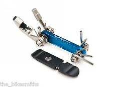 Park tool IB-3 I-Beam Mini Folding Bike Multi tool 10 speed Chaintool Torx  ib3c