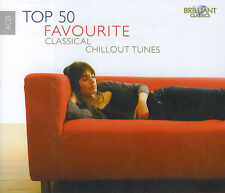 Top 50 Classical Chillout Tunes (4 CD)
