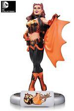 DC Collectibles DC Comics Bombshells Halloween Batgirl Statue New