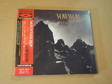 VOW WOW Mountain Top XQJX-1012 JAPAN Blu-Spec CD w/OBI SEALED p553 BOW
