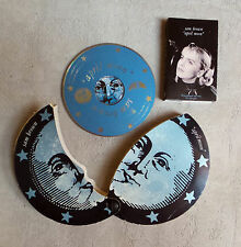 "CD AUDIO INT/ SAM BROWN ""APRIL MOON"" PROMOTIONEL A&M 1990 RARE CD + CASSETTE"