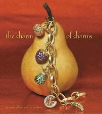 The Charm of Charms, Ki Hackney, Albert Jade, New Book