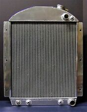 1937-1946 chevy TRUCK  aluminum radiator 38 39 40 41 for a LS motor MADE IN USA
