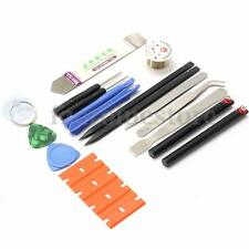 19 in 1 Opening Pry Phone Repair Tool Kit Spudger Tweezers Opener Screwdrivers