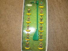 EQUADOR SUBBUTEO TOP SPIN TEAM