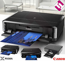 PRINTER PHOTO INJECTION COLOUR CANON PIXMA iP7250 PRINTING CDS TOP SALE