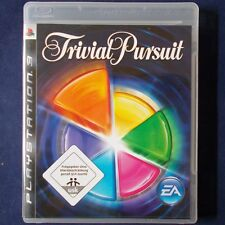 PS3 - Playstation ► Trivial Pursuit ◄ dt. Version | TOP Zustand!