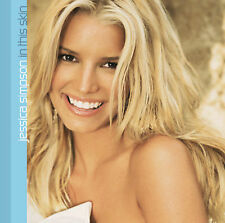 In This Skin by Jessica Simpson (CD, 2004, Columbia)