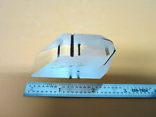 OPTICAL MICROSCOPE PART PRISM NIKON JAPAN AS IS OPTICS BIN#C3-27