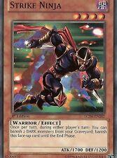 Yu-Gi-Oh: Strike Ninja-Lcjw-EN282 - 1st Edición