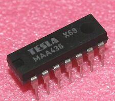 MAA436 Phasenanschnittsteuerungs IC