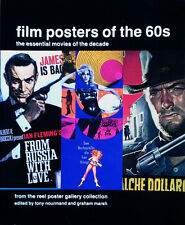 FILM POSTERS OF THE 60S - ESSENTIAL MOVIES OF THE DECADE - REEL POSTER GALLERY
