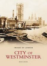 Girling-City Of Westminster  BOOK NEW