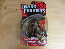 Transformers movie Preview deluxe class Protoform Decepticon Starscream New