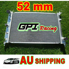Ford Falcon BA BF V8 Fairmont XR8 & XR6 Turbo aluminum radiator