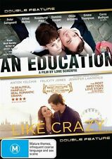 An Education / Like Crazy DVD