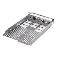 "New 3.5"" SAS Drive Tray Caddy for Dell F238F X968D G302D R710 T410 T610 T710"