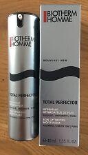 Total Perfector de Biotherm homme - Produit NEUF