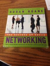 The Secrets of Savvy Networking : How to Make the Best Connections for Business