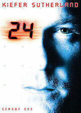 24: Season One DVD
