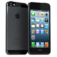 New Apple iPhone 5 64GB Verizon Smartphone Black Slate