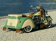 Independent Suspension Trike Conversion Kit Body Package for Indian Motorcycle
