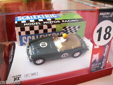 SCX  Ref. A10118S300  Austin Healey Super Vintage    Scalextric  1/32  New