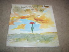 Gladys Knight & The Pips I Feel A Song Buddah LP 1974