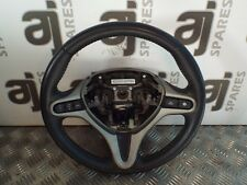 HONDA CIVIC TYPE S 1.8 2007 STEERING WHEEL WITH CONTROLS 78500-SMJ-J520-M1