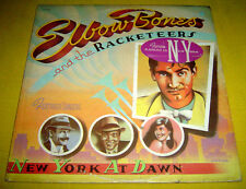 PHILIPPINES:ELBOW BONES & THE RACKETEERS New York At Dawn LP,A Night In New York