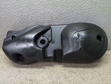 2009 YAMAHA XY 125 VINO CYLINDER/ AIR SHROUD COVER/ ENGINE COVER
