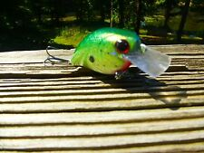 CUSTOM PAINTED BY BIGBASSBAITS LUCKYCRAFT STYLE RC.1.5 SQUAREBILL CRANKBAIT LURE