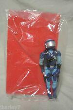 VINTAGE 1986 G.I. JOE COBRA MOTOR VIPER FIGURE MAIL AWAY SEALED RED BACK SEALED
