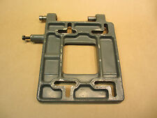 Genuine Myford ML7 lathe -  Motor bracket / platform (1)