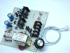 DC 110v 220v DC motor speed controller 750w